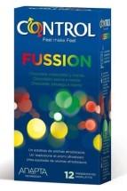 preservativi Control Fussion
